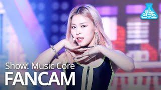 [예능연구소 직캠] ITZY - ICY (RYUJIN), 있지 - ICY (류진) @쇼!음악중심 20190810