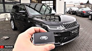 Land Rover Range Rover Sport 2018 | NEW FULL Review Interior Exterior