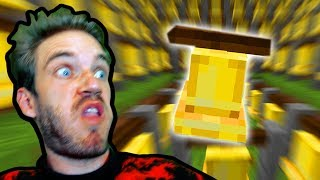 What does 10 000 BELLS in Minecraft sound like? - Part 33