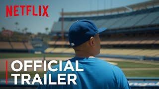 Long Shot   Official Trailer [HD]   Netflix