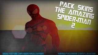 Game | Pack Skins The Amazi | Pack Skins The Amazi
