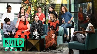 "Olivia Wilde & The Cast/Creators Of ""Booksmart"" Chat About The Comedy"