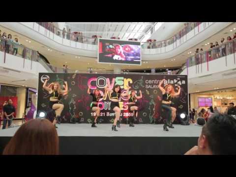 I.O.I (아이오아이) - Whatta Man (Good man) Dance Cover By Girlaxy (Thailand)