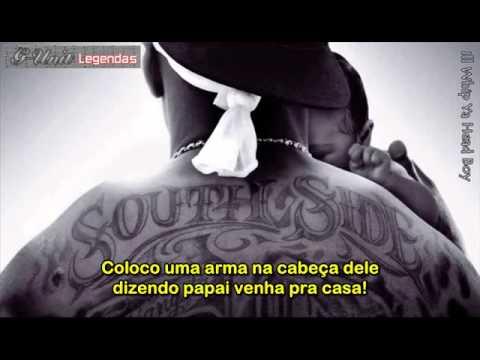 50 Cent I'll Whip Ya Head Boy (Legendado)