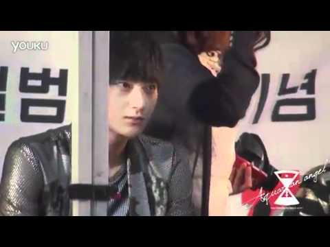 EXO-M TAO - You're Cute {Funny, Cute, Cool, Hot, Mistakes Compilation}