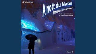 A nott du Natel a sweet apulian Christmas lullaby for Jesus Alberobello