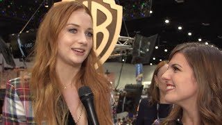 Game of Thrones Cast Reveals Cosplay Secrets - IGN Access