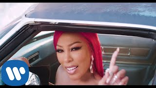 K. Michelle ft. City Girls & Kash Doll - SUPAHOOD (Official Video)