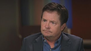Michael J. Fox on his fight against Parkinson's