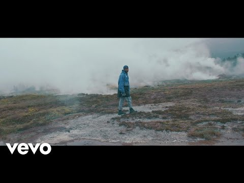 6LACK - Nonchalant (Official Video)