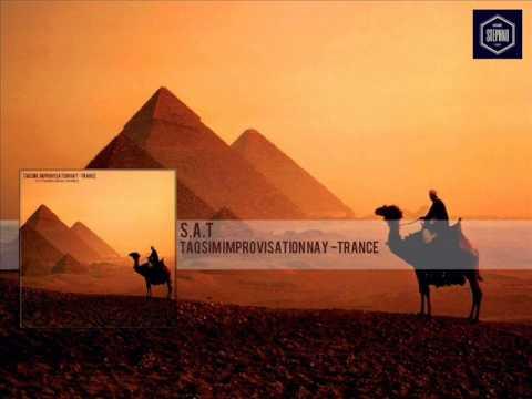 Stephano - Taqsim Improvisation Nay ft Trance