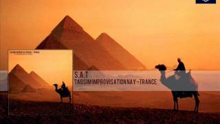 Stephano - Taqsim Improvisation Nay ft Trance
