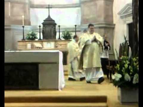 Baixar Sancta Missa em Fátima