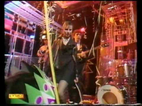 Altered Images - Don't...