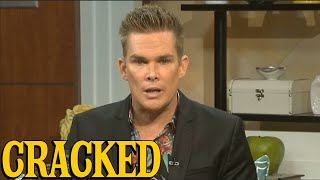 The 5 Most Hilariously Drug-Fueled Celebrity Interviews Ever - The Spit Take