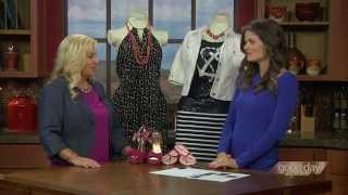 Carrie LaShell NBC Albuquerque-- Creating Date Outfits