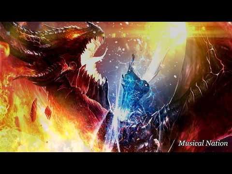 10 Hour Epic Music Mega Mix - Powerful Instrumental Music Mix Vol 5 -POWER OF EPIC