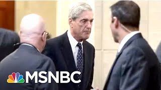"Elizabeth Holtzman: ""End Of His Presidency"" If Donald Trump Ousts Robert Mueller | MSNBC"