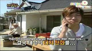 [Vietsub] Family Outing Ep 73 [Dara_ Uee] Part 8/9 [360kpop]