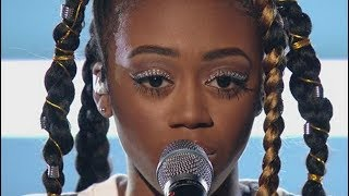 Rai-elle Gets SHOWERED With Simon Cowell Praise! after This Performance | The X Factor UK 2017