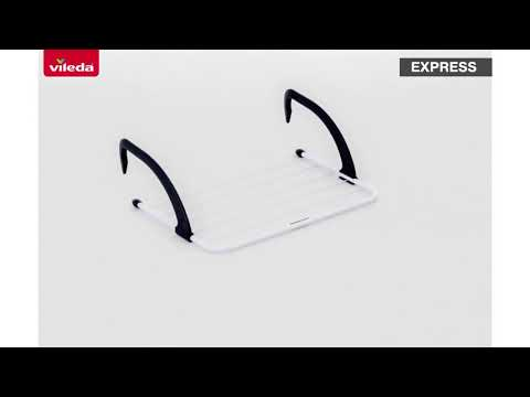 Radiator tørrestativ Vileda® Express