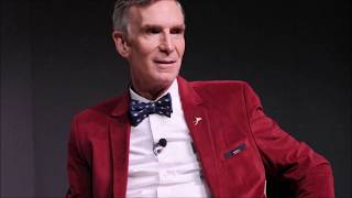 Bill Nye's Positive Ad
