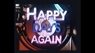 "WFLD Channel 32 - Happy Days Again - ""Christmas Time"" (Complete Broadcast, 12/23/1984)"