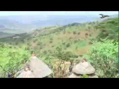 ETIOPÍA VÍDEO DOCUMENTAL 2008