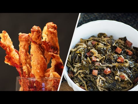 Celebrate Thanksgiving With These Delicious Sides ? Tasty Recipes