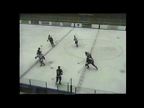 CVAC Senior Hockey  3-17-04