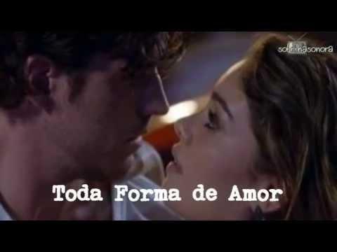 Baixar Toda Forma de Amor - Sambô - TRILHA SONORA SANGUE BOM - ABERTURA COMPLETA com letra