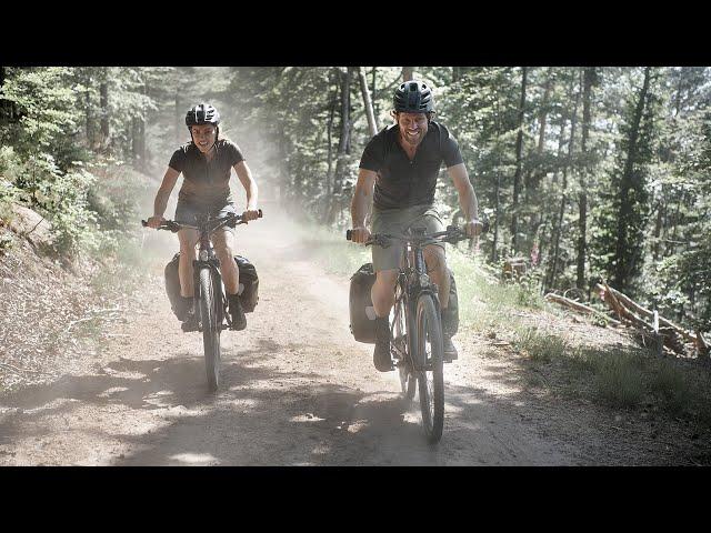 【新車上市】GIANT EXPLORE E+ & AMITI E+ 多功能電動輔助自行車