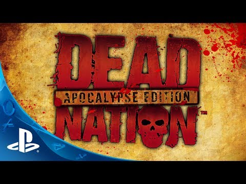 Dead Nation™: Apocalypse Edition Trailer