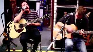 MIDDLE CLASS RUT - 'Born Too Late' acoustic