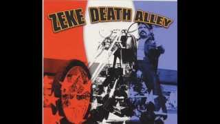Zeke - Death Alley (Full Album)