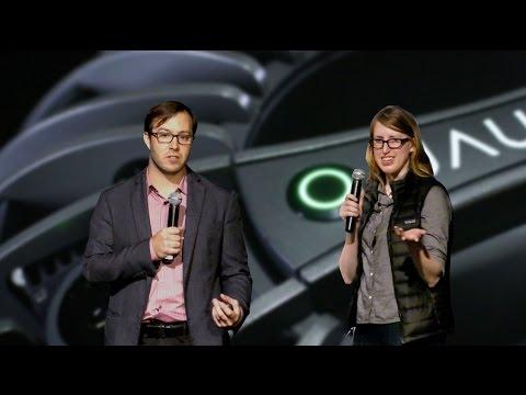 VR Summit: Jaunt VR Experience