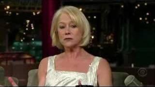 Helen Mirren - On her Memoirs_#02