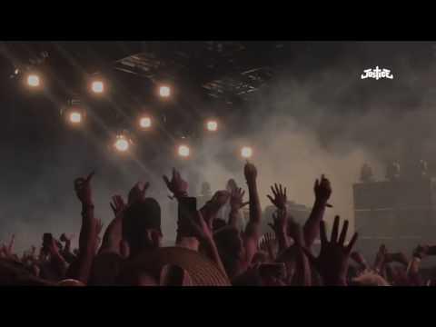 Justice live coachella 2017 DVD Fan: D.A.N.C.E ( multi camera)