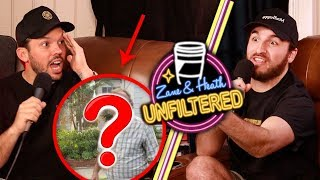 Caught Old Man Sneaking Into Our House - UNFILTERED #18