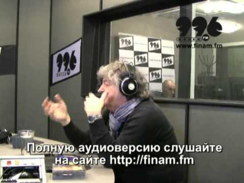 Русский рок в лицах: