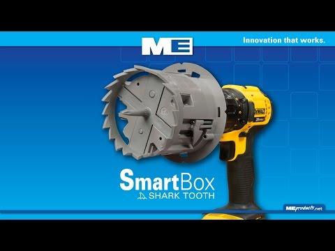 Shark Tooth Fixture Box Demo Video
