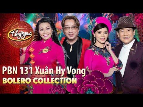 PBN 131 Collection | Tình Khúc Bolero Mừng Xuân