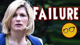 Doctor Who Admits Failure With Season 12 Course Correction