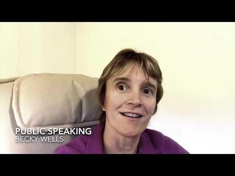 Web Shorts: Public Speaking