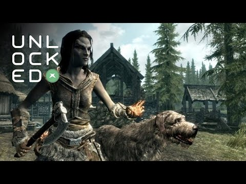 Xbox Series Should Totally Own Western RPGs - Unlocked 464