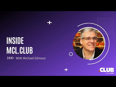 Inside MCL.club with Michael Gilmour