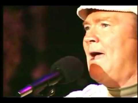 Liam Clancy - Band Played Waltzing Matilda