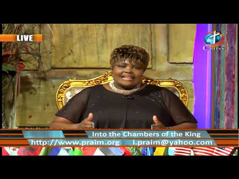 Apostle Purity Munyi Into The Chambers Of The King 11-06-2020
