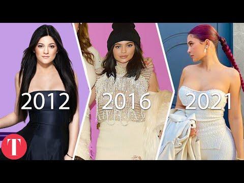 Од бројни утки, до модни икони - Колку се промени стилот на Кардашијанс низ годините?
