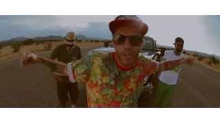 "SALMO feat. EL RATON, EN?GMA, DJ SLAIT - ""The Island"""